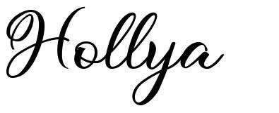 Hollya