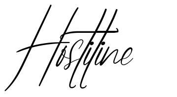 Hostiline