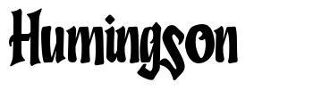 Humingson