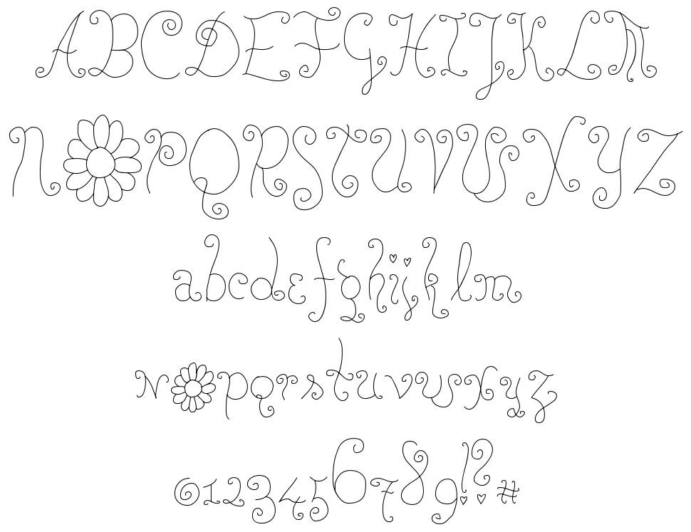 Hungais Regular font