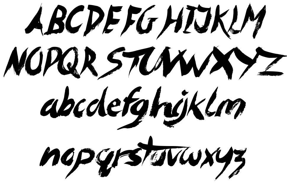 Imagination Station font