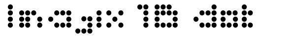 Imajix 16 dot
