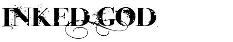 Inked God