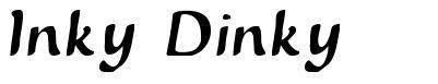 Inky Dinky