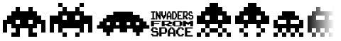 Invaders from Space