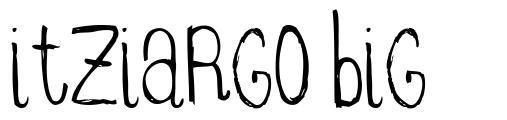Itziargo Big