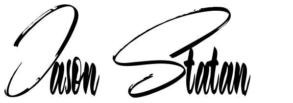 Jason Statan
