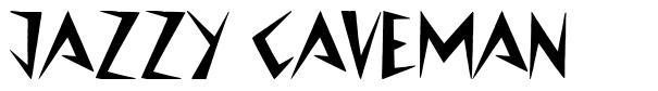 Jazzy Caveman