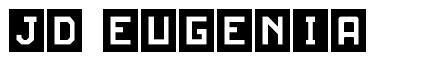 JD Eugenia font