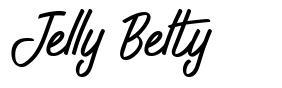 Jelly Belty