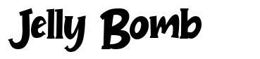 Jelly Bomb font