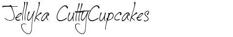 Jellyka CuttyCupcakes