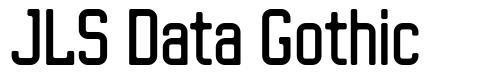 JLS Data Gothic