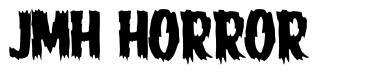 JMH Horror