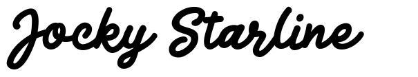 Jocky Starline