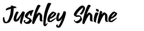 Jushley Shine