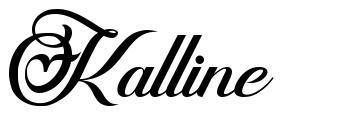 Kalline