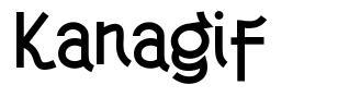 Kanagif fuente