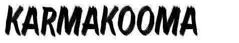 Karmakooma