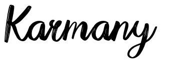 Karmany