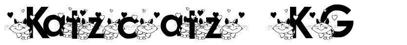 Katzcatz KG