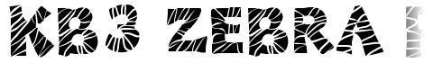 KB3 Zebra Patch