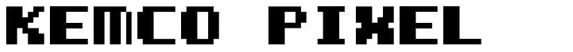 Kemco Pixel
