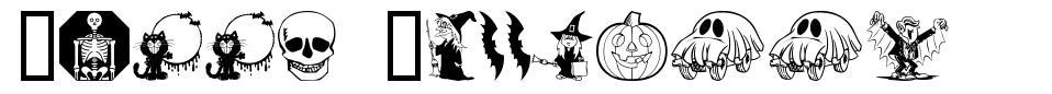 Kiddy Halloween