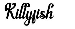 Killyfish