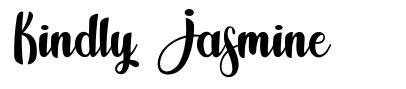 Kindly Jasmine