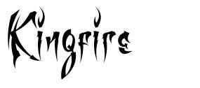 Kingfire