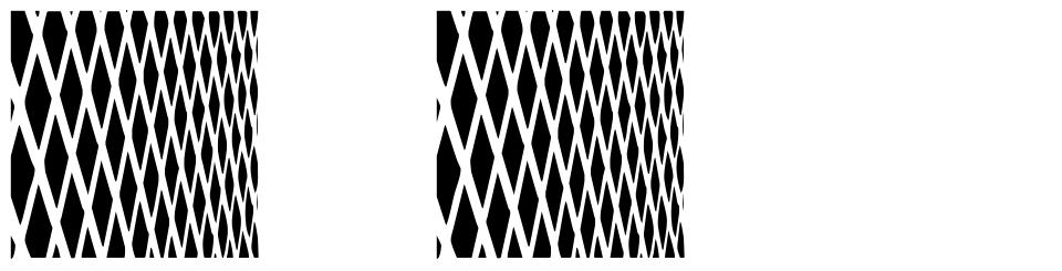 KleinKarpets 字形