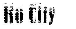 Ko City font