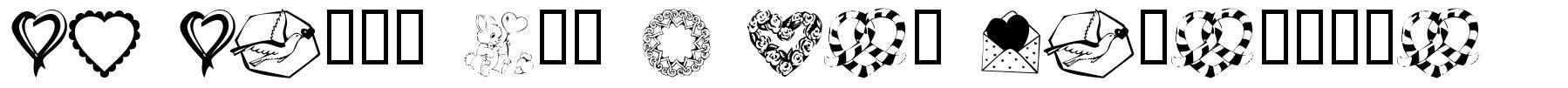 KR Kat's Got A New Valentine