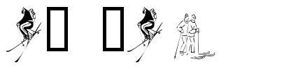 KR Ski