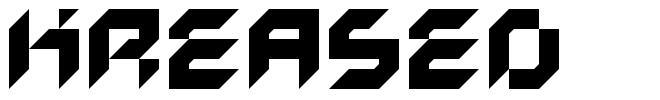 Kreased