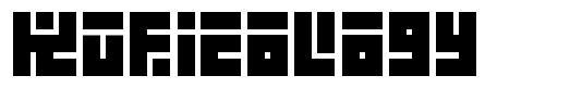 Kuficology font