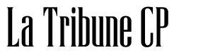 La Tribune CP
