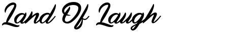 Land Of Laugh
