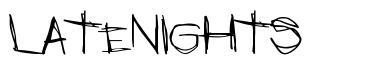 LateNights
