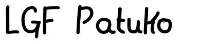 LGF Patuko