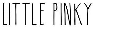 Little Pinky