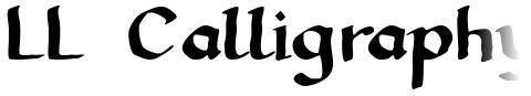 LL Calligraphy
