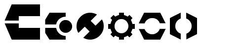 Lombax font