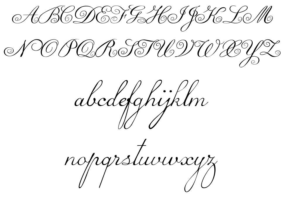 Loopi font