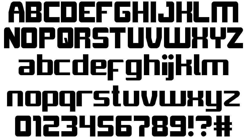 Love Is Attention font