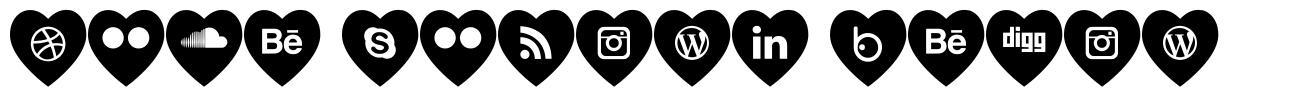 Love Social Media police