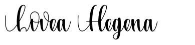 Lovea Hegena