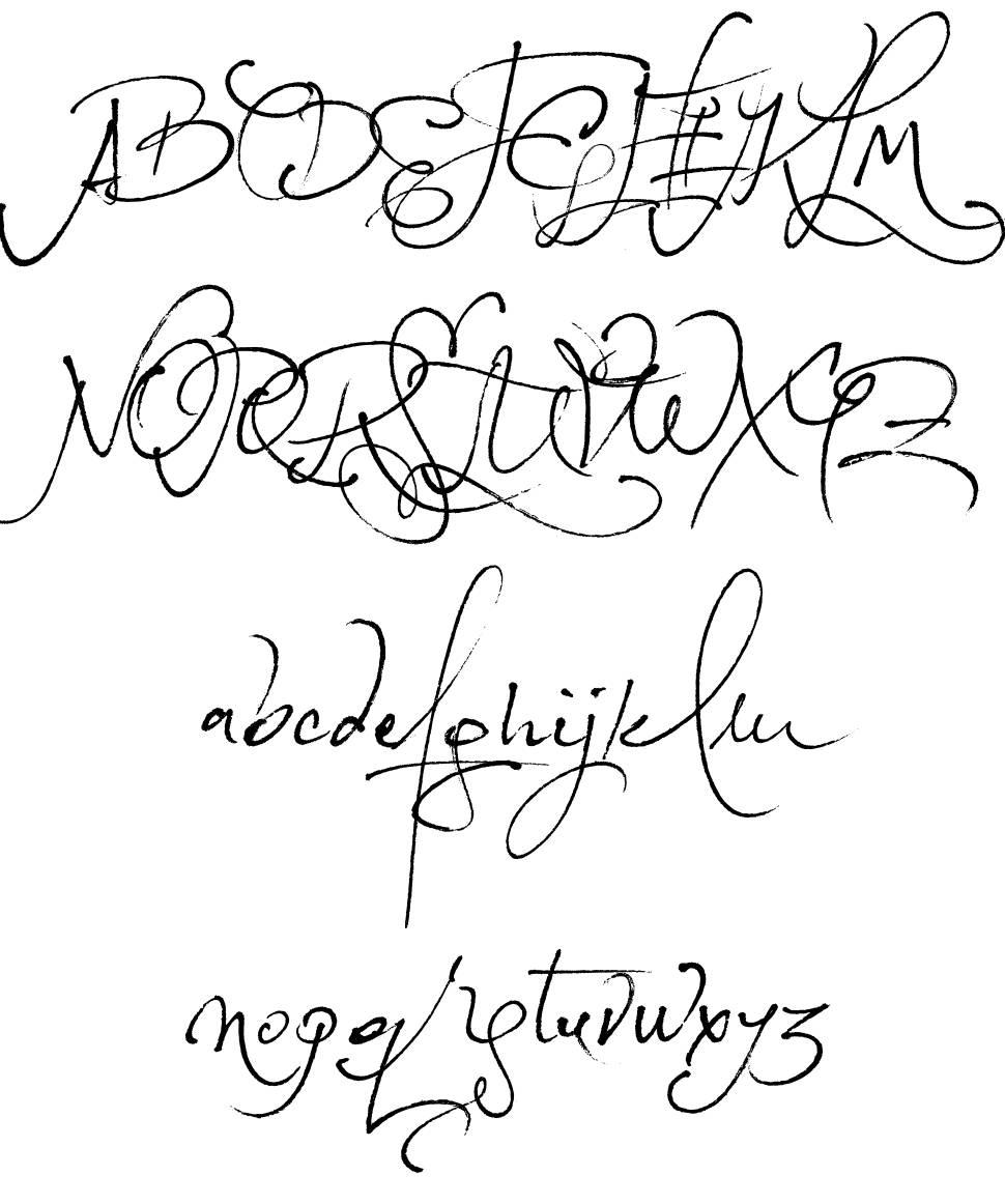 Loveletter No. 9 fuente