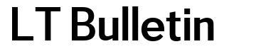 LT Bulletin